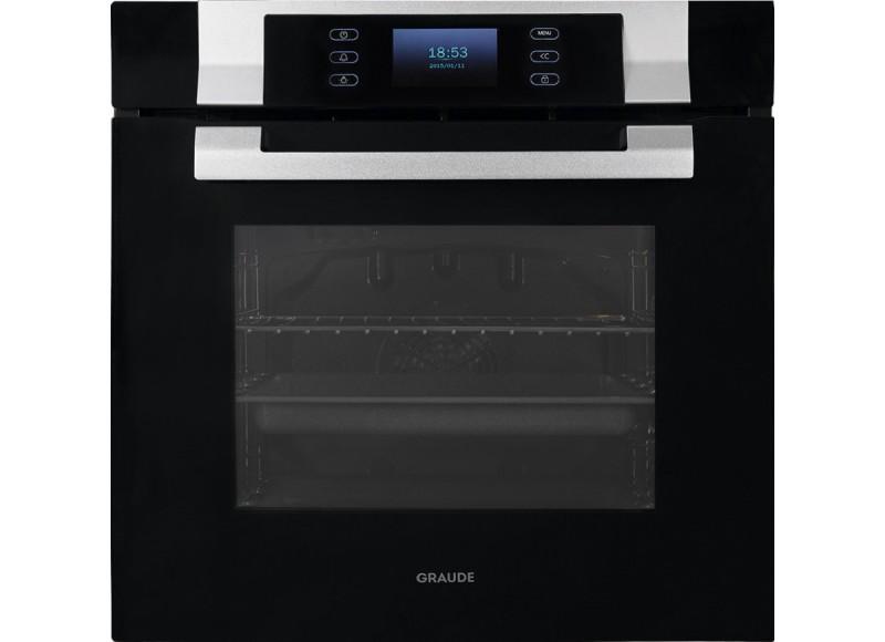 Духовой шкаф с функцией пара Graude BMDP 60.0 SG