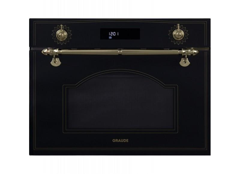 Духовой шкаф с СВЧ и грилем Graude MWGK 45.0 S