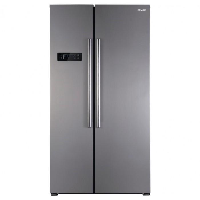 Холодильник Graude SBS 180.0 E