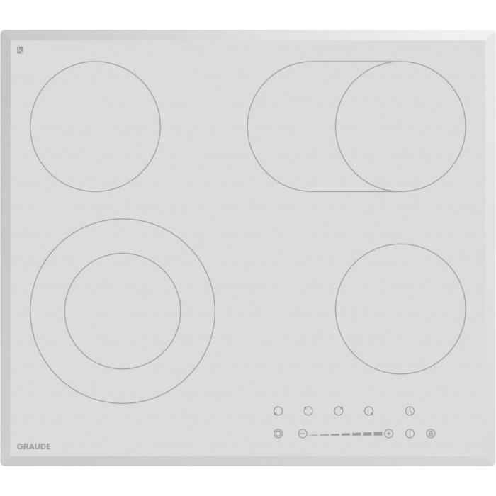 Электрическая варочная панель GRAUDE EK 60.2 WF С FACETTE