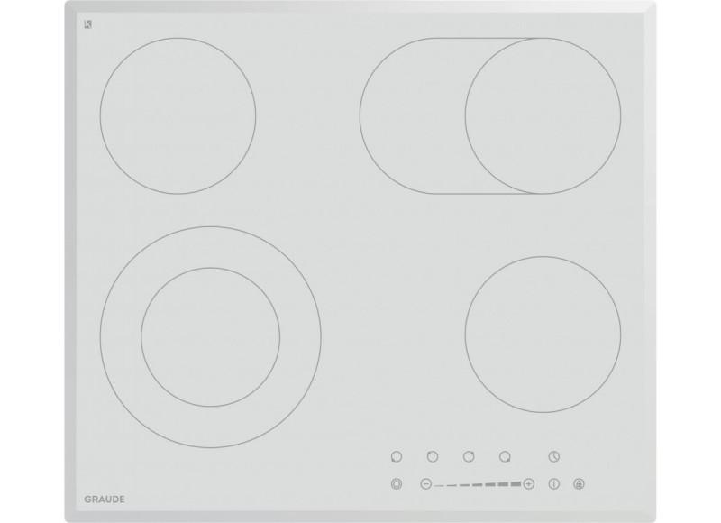 Электрическая варочная панель С FACETTE GRAUDE EK 60.2 WF