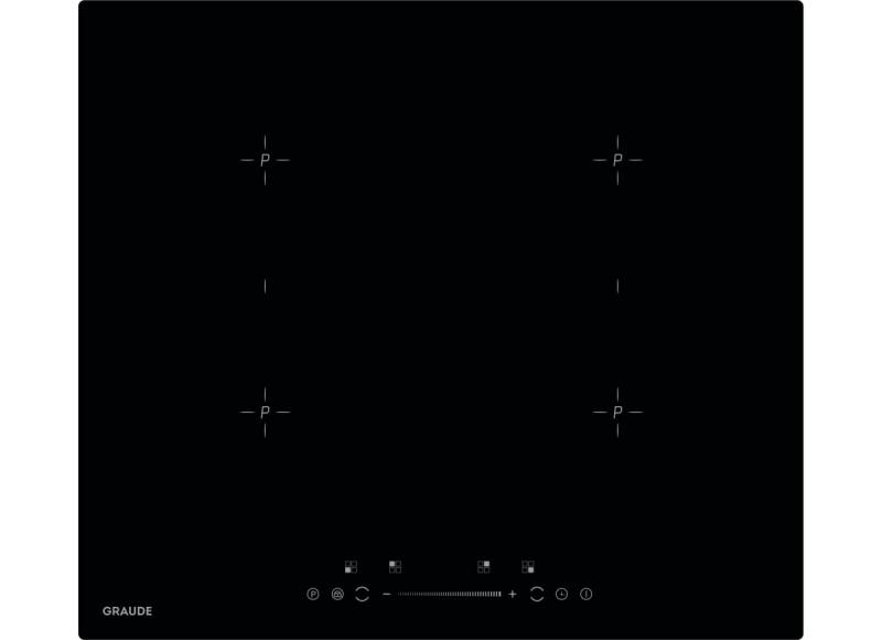 Индукционная варочная панель GRAUDE IK 60.2 B