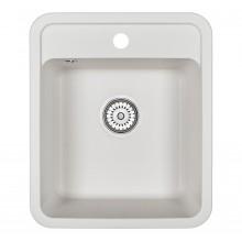 Кухонная мойка Graude QS 40.1 белый