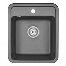 Кухонная мойка Graude QS 40.1 черный