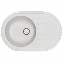 Кухонная мойка Graude QS 45.0 белый