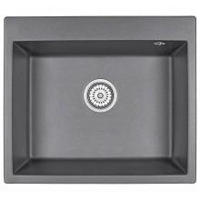 Кухонная мойка Graude QSS 60.0 графит